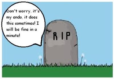 Final Grave